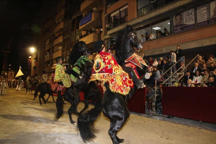 semana-santa-lorca-caballos