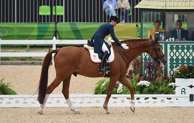 Rio Olympics 10 08 2016